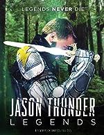 Jason Thunder Legends(1970)