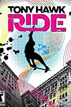 Image of Tony Hawk: Ride