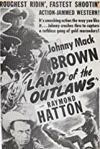 Land of the Outlaws (1944) Poster
