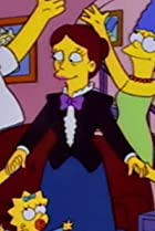 Image of The Simpsons: Simpsoncalifragilisticexpiala-Annoyed-Grunt-cious
