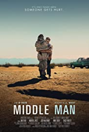 Image result for middle man movie
