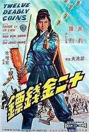 Shi er jin qian biao Poster