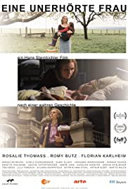 The Unheard Woman 2016 DVDRip x264BiPOLAR