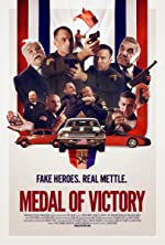 Medal of Victory(2017)