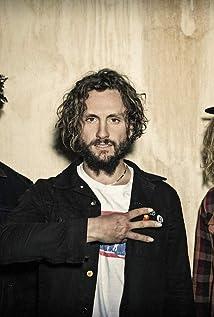 John Butler Trio Picture