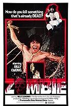 Wu long tian shi zhao ji gui (1981) Poster