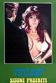 Sogni proibiti di Don Galeazzo curato di campagna Poster