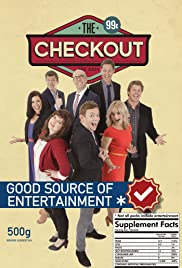 The Checkout Poster - TV Show Forum, Cast, Reviews