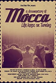 Mocca: Life Keeps on Turning Poster