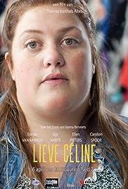 Lieve Céline Poster
