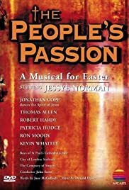 The People's Passion Poster