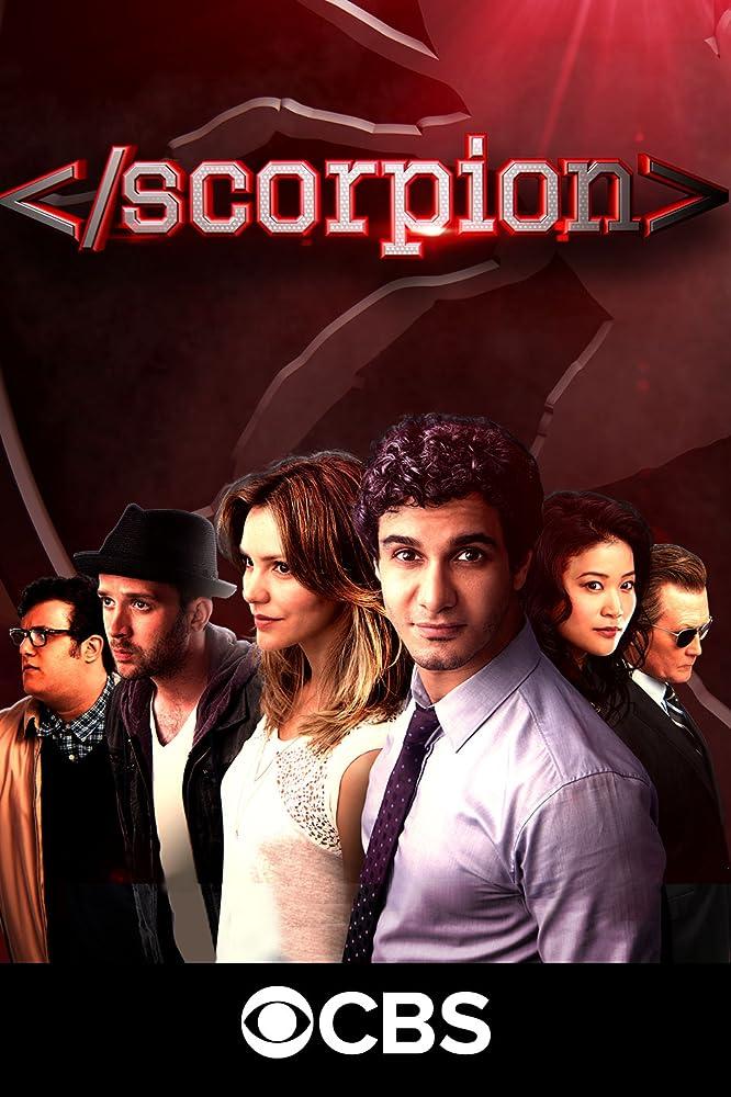 Assistir Scorpion Dublado e Legendado Online