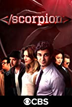 Primary image for Scorpion