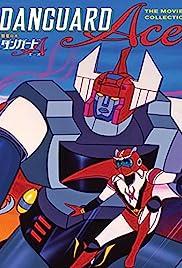 Danguard Ace Poster