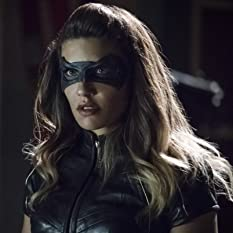 """Crisis on Earth-X"": Superheroes of the Arrowverse - Black Canary 