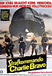 Charlie Bravo Poster