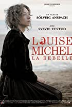 Image of The Rebel, Louise Michel