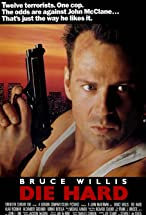Primary image for Die Hard