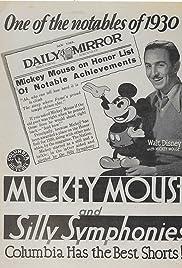 Minnie's Yoo Hoo Poster
