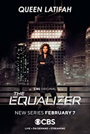 The Equalizer - Season 1 (2021) poster