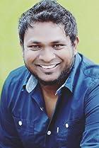 Image of Rahul Raj