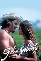 Image of Gata salvaje