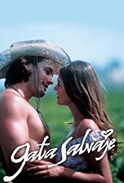 Gata salvaje Poster - TV Show Forum, Cast, Reviews
