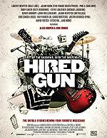 Hired Gun(2016)