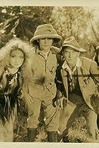 Trader Horn (1931) Poster