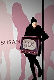 Susan 313 Poster