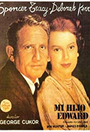 Edward, My Son (1949) Poster - Movie Forum, Cast, Reviews