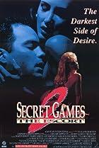 Image of Secret Games II (The Escort)