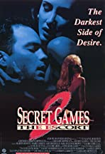 Secret Games II (The Escort)