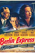 Image of Berlin Express