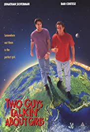 Two Guys Talkin' About Girls (1996) Poster - Movie Forum, Cast, Reviews