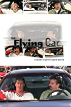 Image of The Flying Car
