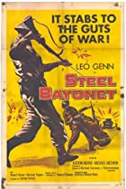 Image of The Steel Bayonet