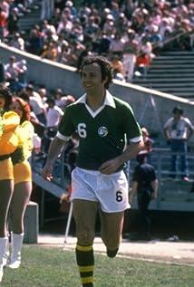 Franz Beckenbauer Picture