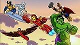 The Super Hero Squad Show: Volume Two