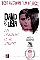 Image of David and Lisa