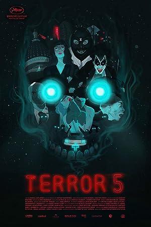 Terror 5 (2016) ()