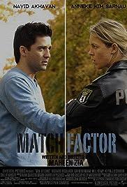 Match Factor Poster