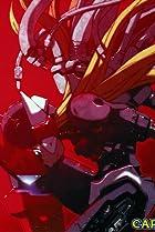 Image of Mega Man Zero