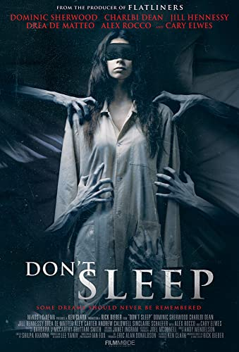 Ar Daidzino Qartulad / არ დაიძინო (ქართულად) / Don't Sleep