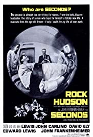Seconds (1966) Poster - Movie Forum, Cast, Reviews
