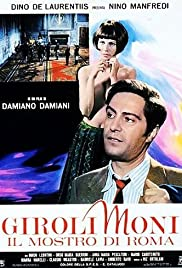 Girolimoni, il mostro di Roma (1972) Poster - Movie Forum, Cast, Reviews