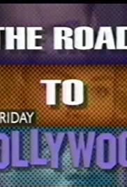 The Road to Hollywood Poster