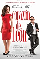 Image of Corazón de león