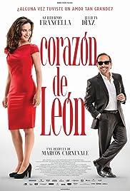 Corazón de león(2013) Poster - Movie Forum, Cast, Reviews
