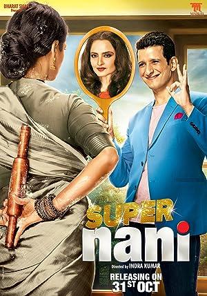 Super Nani (2014) Download on Vidmate